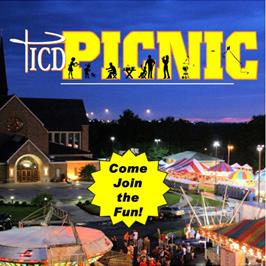 ICD Parish Picnic